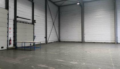 Location local d'activité - entrepôt à Seclin - Ref.59.8089 - Image 2