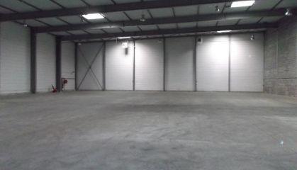 Location local d'activité - entrepôt à Seclin - Ref.59.8089 - Image 3
