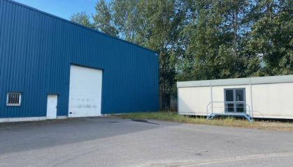 Location entrepôt - atelier à Gravelines - Ref.59.10030 - Image 2