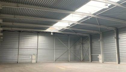 Location entrepôt - atelier à Gravelines - Ref.59.10030 - Image 3