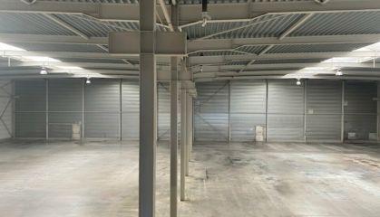 Location entrepôt - atelier à Gravelines - Ref.59.10031 - Image 2