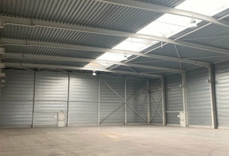 Location entrepôt - atelier à Gravelines - Ref.59.10031 - Image 4