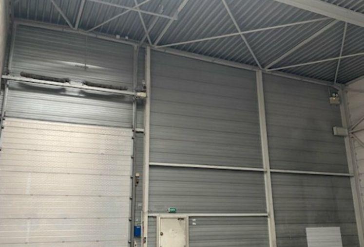 Location entrepôt - atelier à Gravelines - Ref.59.10031 - Image 3