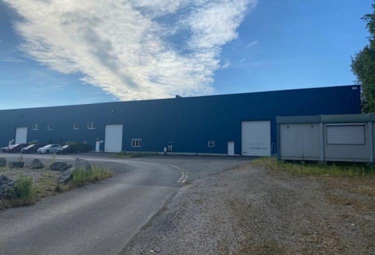 Location entrepôt - atelier à Gravelines - Ref.59.10031