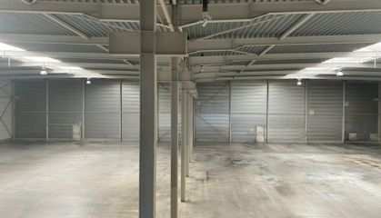 Vente entrepôt - atelier à Gravelines - Ref.59.10032 - Image 2