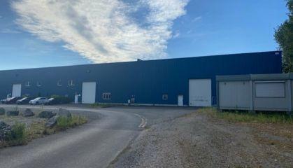 Vente entrepôt - atelier à Gravelines - Ref.59.10032