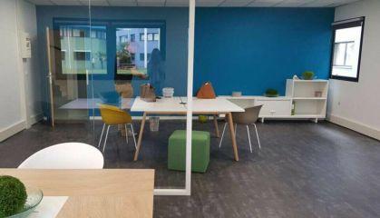 Location bureaux à Canéjan - Ref.33.7853 - Image 3