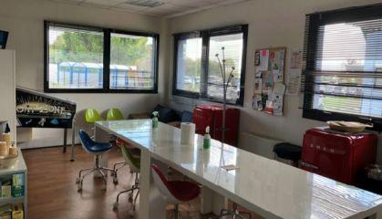 Location bureaux à Canéjan - Ref.33.7853 - Image 4