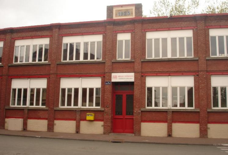 Location bureaux à Lille - Ref.59.10038 - Image 3