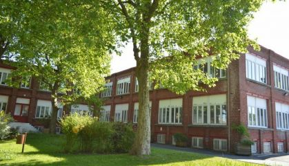Location bureaux à Lille - Ref.59.10041