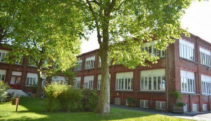Location bureaux à Lille - Ref.59.10043