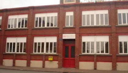 Location bureaux à Lille - Ref.59.10043 - Image 3