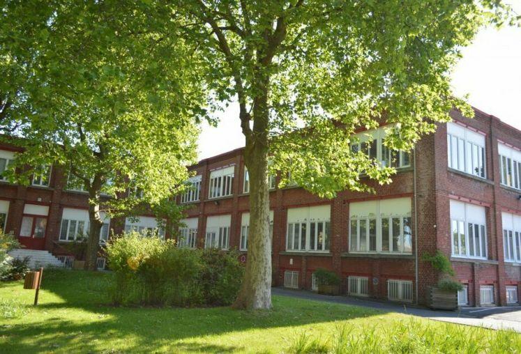 Location bureaux à Lille - Ref.59.10044
