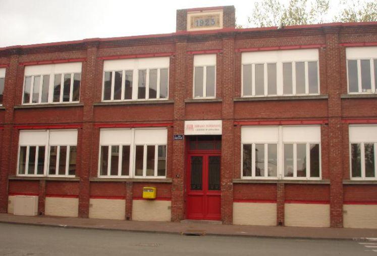 Location bureaux à Lille - Ref.59.10044 - Image 3