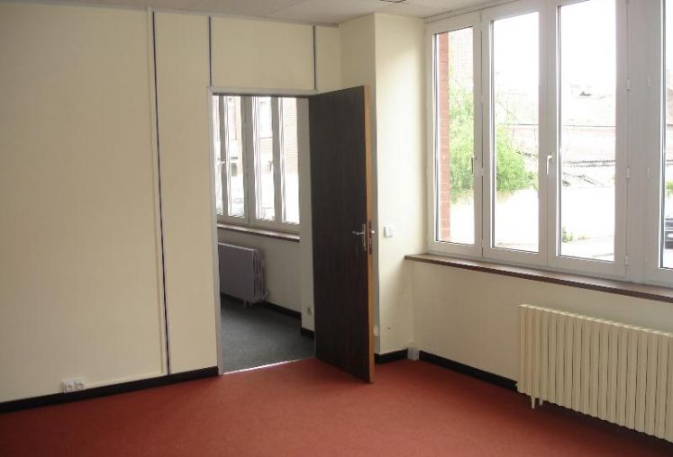 Location bureaux à Lille - Ref.59.10045 - Image 2