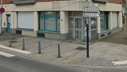 Location local commercial à Dunkerque - Ref.59.10036 - Image 2
