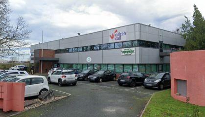 Location bureaux à Mérignac - Ref.33.7856