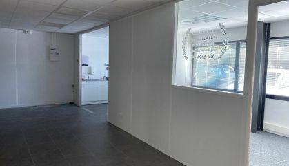 Location bureaux à Mérignac - Ref.33.7856 - Image 4