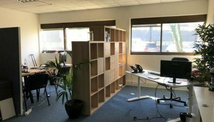Location bureaux à Mérignac - Ref.33.7767