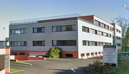 Location bureaux à Mérignac - Ref.33.7769