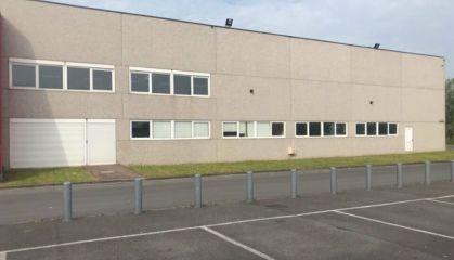 Location local commercial à Petite-Forêt - Ref.59.10054