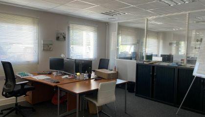 Location bureaux à Mérignac - Ref.33.7859 - Image 4