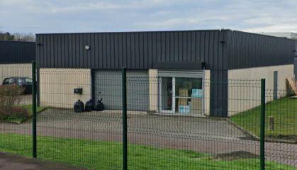 Location local d'activité - entrepôt à Mérignac - Ref.33.7860