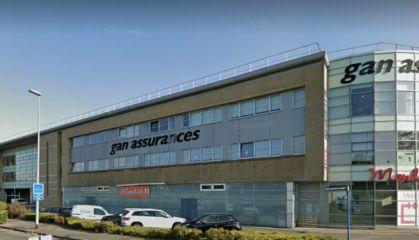 Location bureaux à Villeneuve-d'Ascq - Ref.59.10026