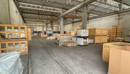 Location entrepôt - atelier à Raismes - Ref.59.10061 - Image 2