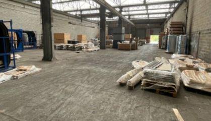 Location entrepôt - atelier à Raismes - Ref.59.10061 - Image 3