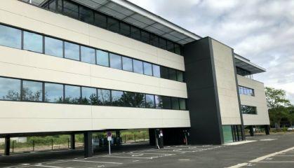 Location bureaux à Mérignac - Ref.33.7832