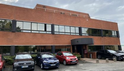 Location bureaux à Mérignac - Ref.33.7861 - Image 2