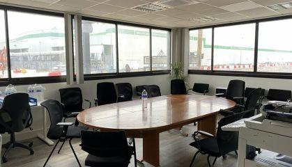 Location bureaux à Mérignac - Ref.33.7861 - Image 3