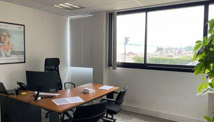 Location bureaux à Mérignac - Ref.33.7861 - Image 4