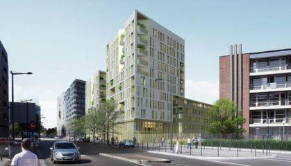 Location bureaux à Lille - Ref.59.9948