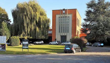 Location entrepôt - atelier à Douai - Ref.59.10066