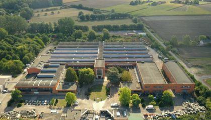 Location entrepôt - atelier à Douai - Ref.59.10066 - Image 2