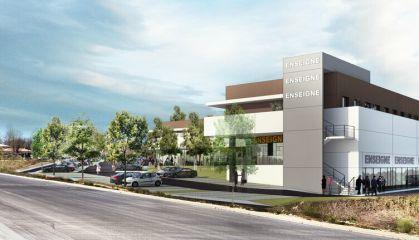 Location bureaux à Fargues-Saint-Hilaire - Ref.33.7867 - Image 2