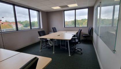 Location bureaux à Croix - Ref.59.10068 - Image 2