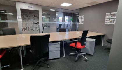 Location bureaux à Croix - Ref.59.10068 - Image 4