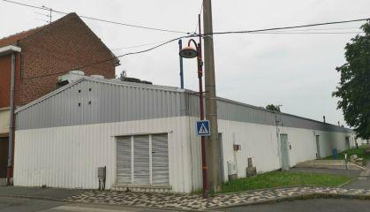 Location local commercial à Noyelles-sous-Lens - Ref.62.7317 - Image 2