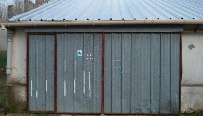 Location entrepôt - atelier à Agen - Ref.47.7011 - Image 2