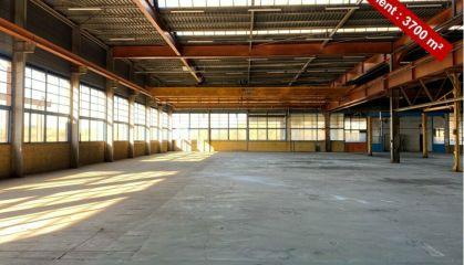 Location local d'activité - entrepôt à Angoulême - R ... - Image 1