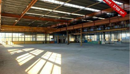 Location local d'activité - entrepôt à Angoulême - Ref.16.7025 - Image 2