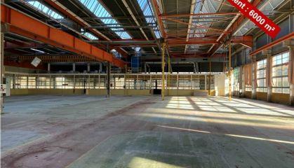 Location local d'activité - entrepôt à Angoulême - Ref.16.7025 - Image 3