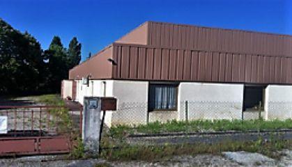 Location entrepôt - atelier à Bazas - Ref.33.7356 - Image 1