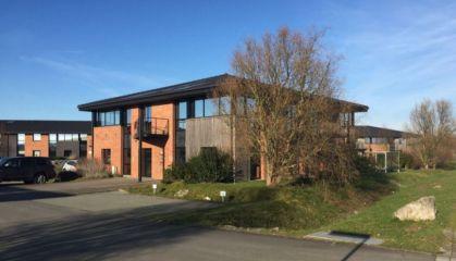 Location bureaux à Villeneuve-d'Ascq - Ref.59.9199 - Image 1