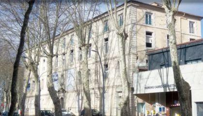 Vente bureaux à Castres - Ref.81.7009 - Image 2