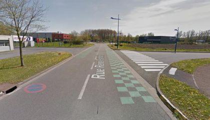 Location local commercial à Flers-en-Escrebieux - Ref.5 ... - Image 1