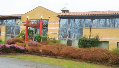 Vente bureaux à Vendeville - Ref.59.8815 - Image 1